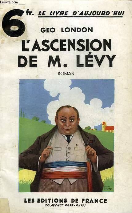 L'ASCENSION DE M. LEVY