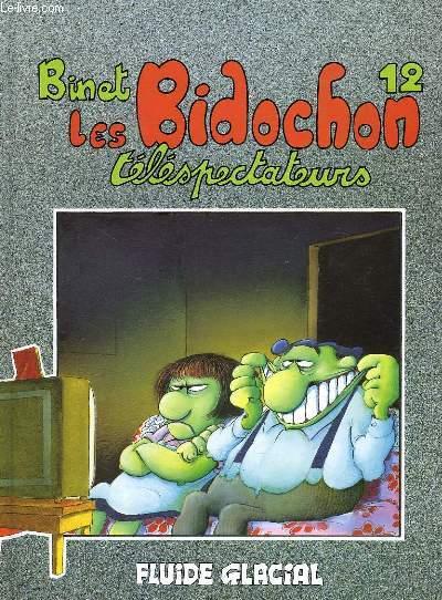 LES BIDOCHON, 12, TELESPECTATEURS