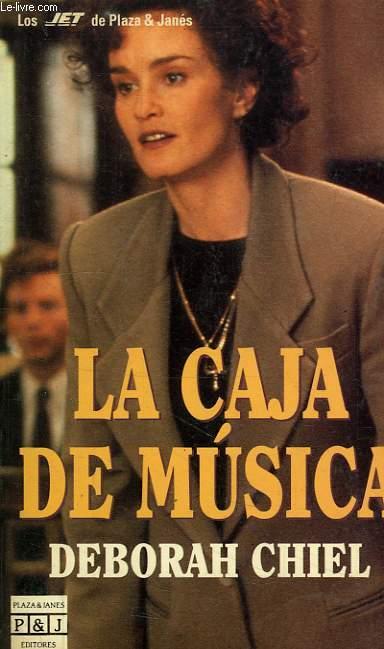LA CAJA DE MUSICA