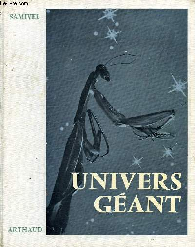 UNIVERS GEANT