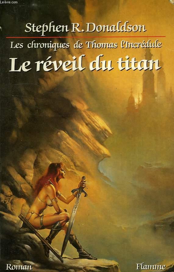 LE REVEIL DU TITAN
