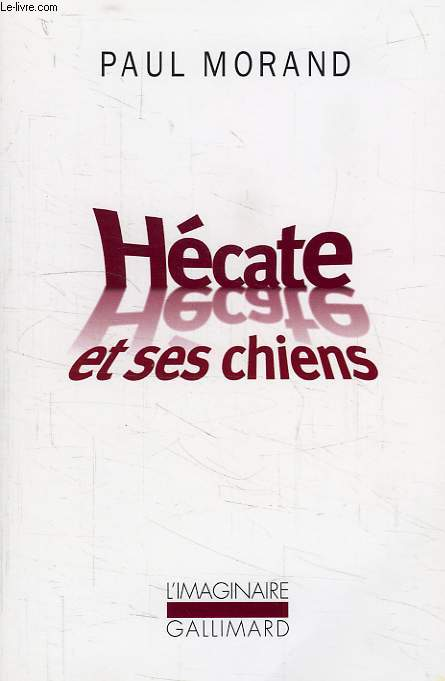 HECATE ET SES CHIENS