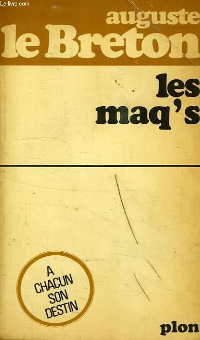 LES MAQ'S