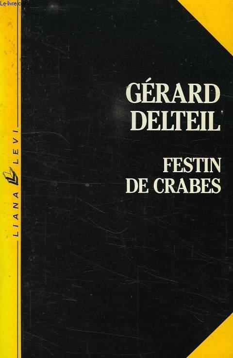 FESTIN DE CRABES
