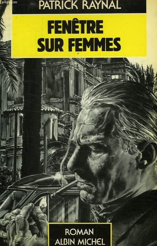 FENETRE SUR FEMMES