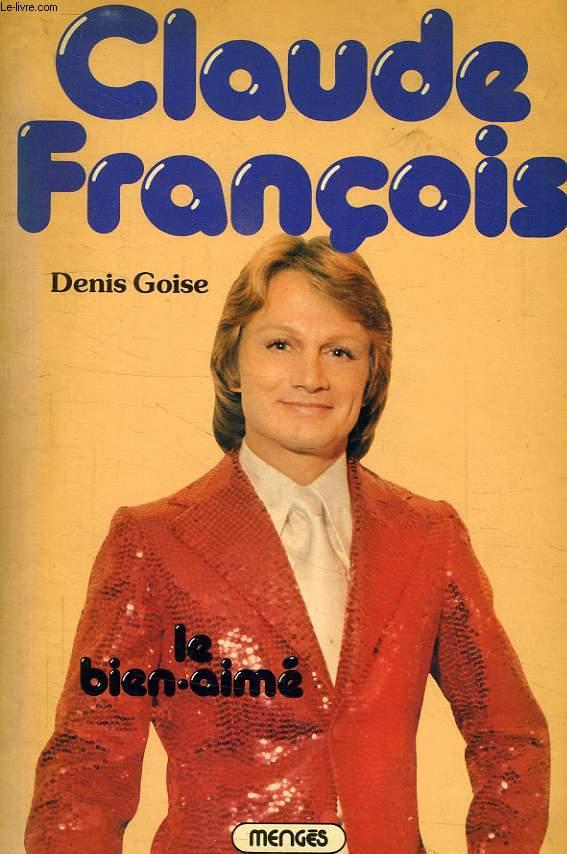 CLAUDE FRANCOIS LE BIEN-AIME