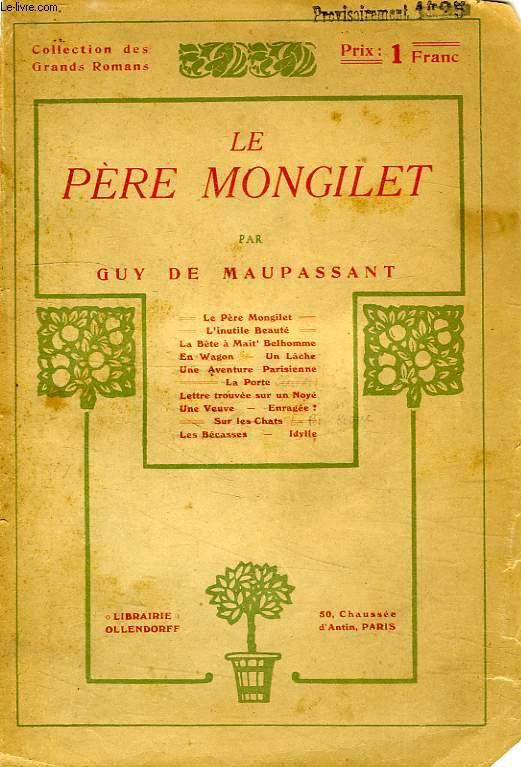 LE PERE MONGILET