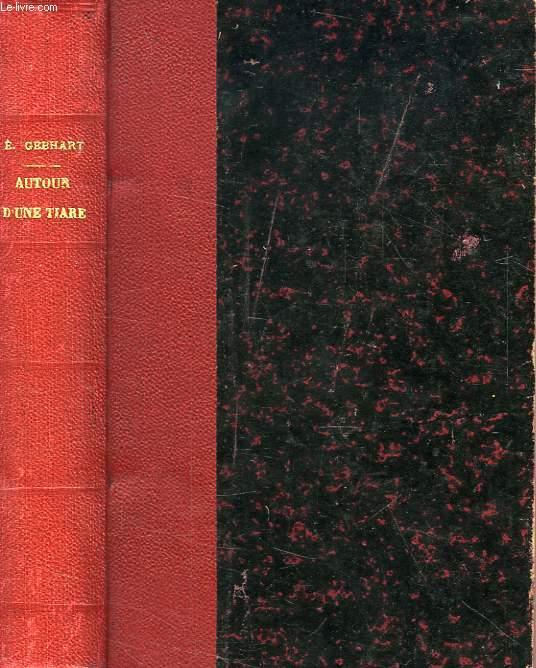 AUTOUR D'UNE TIARE, 1075-1085
