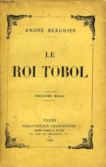 LE ROI TOBOL