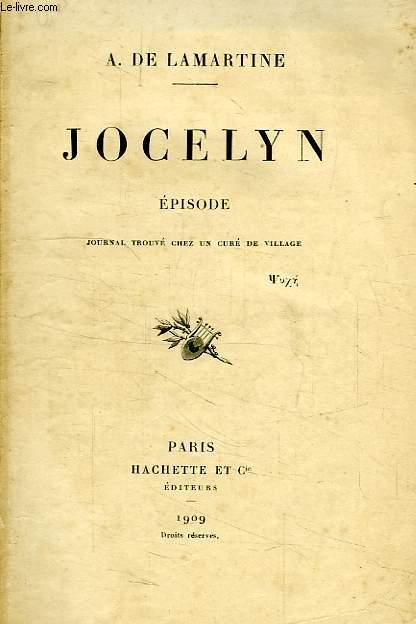 JOCELYN, EPISODE