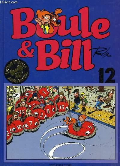 BOULE & BILL, 12