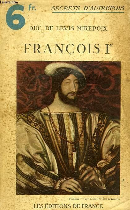 FRANCOIS Ier
