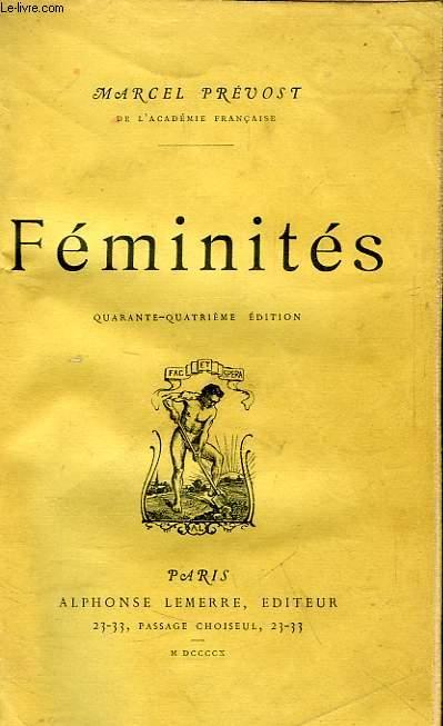 FEMINITES