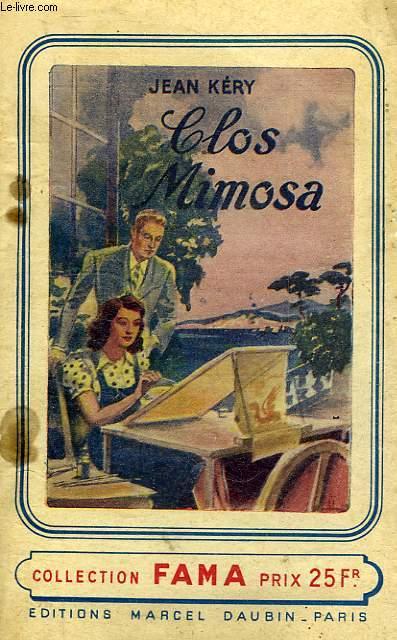 CLOS MIMOSA