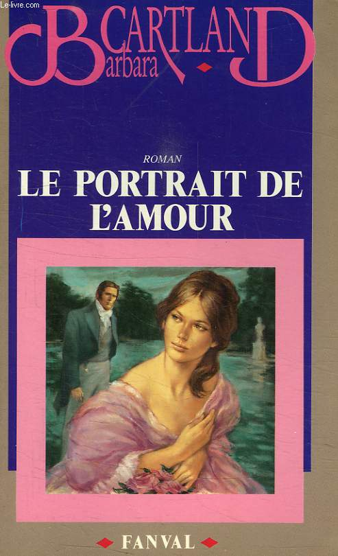 LE PORTRAIT DE L'AMOUR