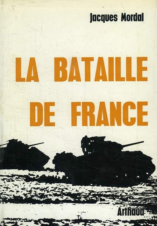 LA BATAILLE DE FRANCE, 1944-1945