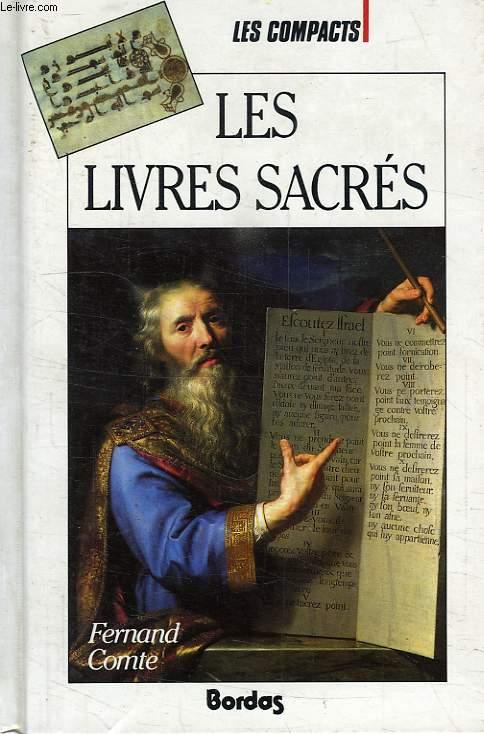LES LIVRES SACRES