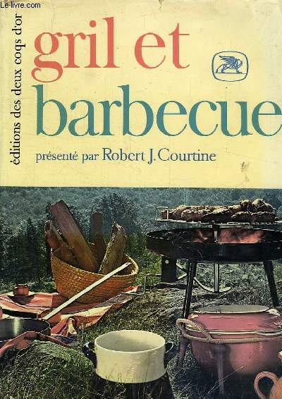 GRIL ET BARBECUE