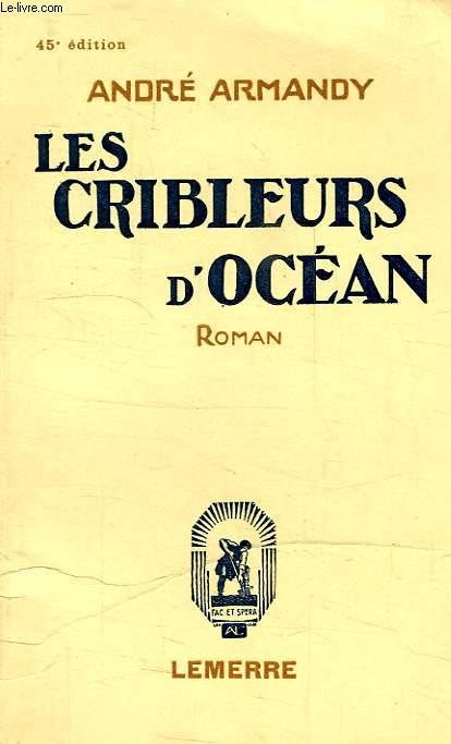 LES CRIBLEURS D'OCEAN