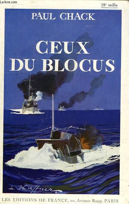 CEUX DU BLOCUS
