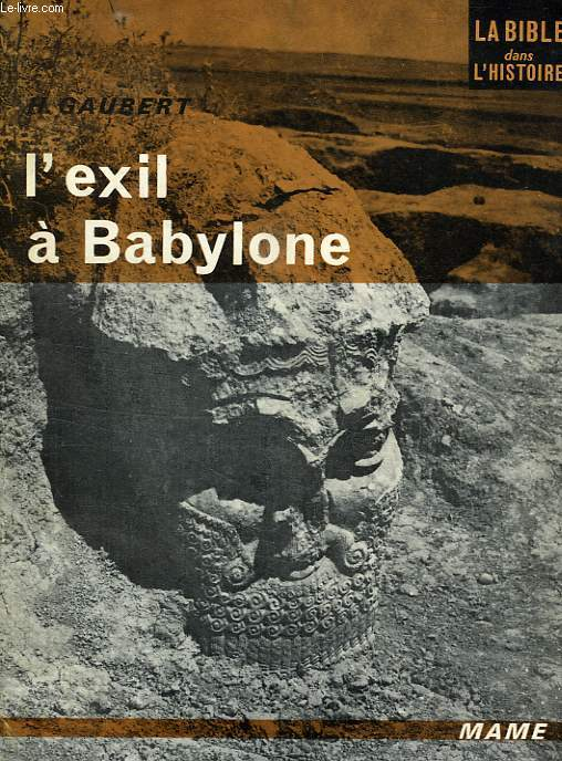 L'EXIL A BABYLONE