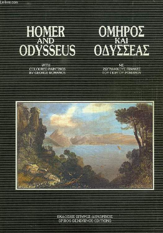 HOMER AND ODYSSEUS