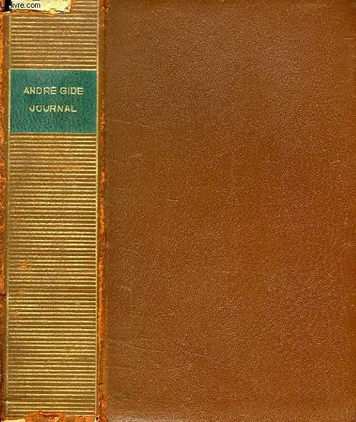 JOURNAL, 1889-1939