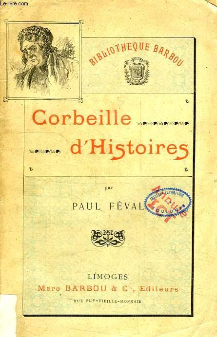 CORBEILLE D'HISTOIRES