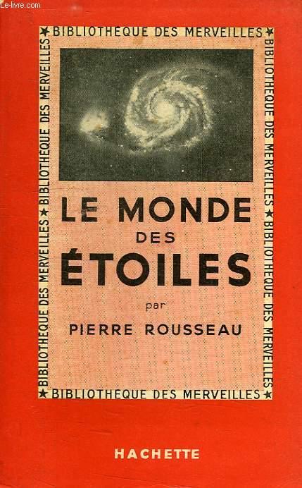LE MONDE DES ETOILES