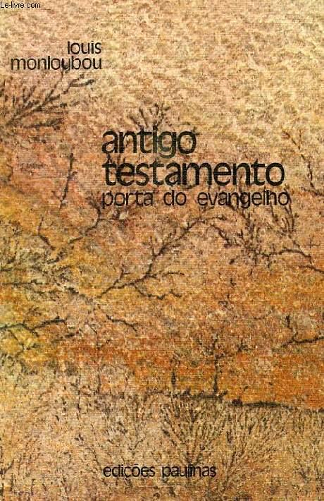 ANTIGO TESTAMENTO, PORTA DO EVANGELHO