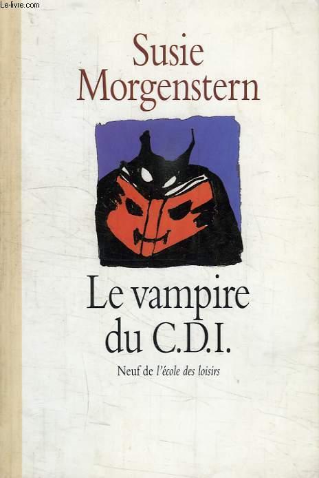 LE VAMPIRE DU C.D.I.
