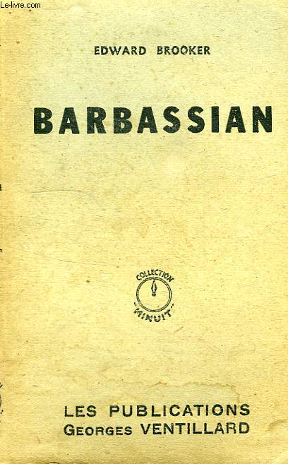 BARBASSIAN