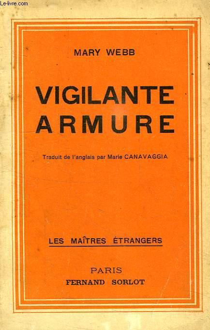 VIGILANTE ARMURE