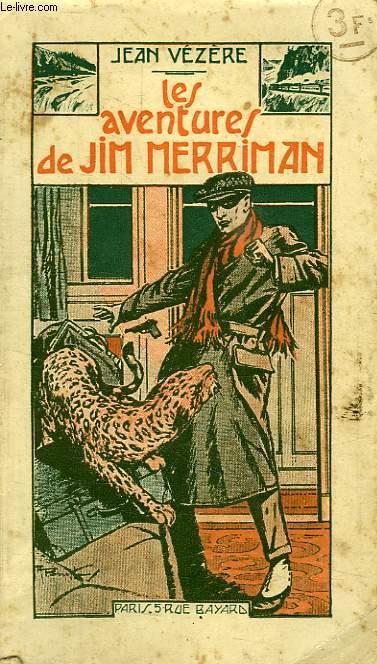 LES AVENTURES DE JIM MERRIMAN