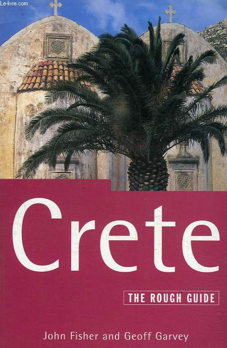 CRETE, THE ROUGH GUIDE