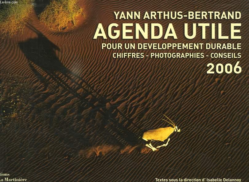 AGENDA UTILE, 2006