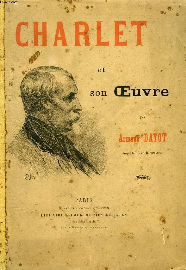 CHARLET ET SON OEUVRE