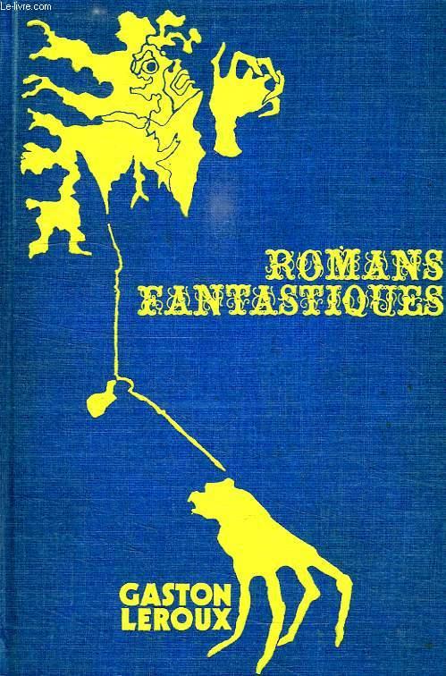 ROMANS FANTASTIQUES