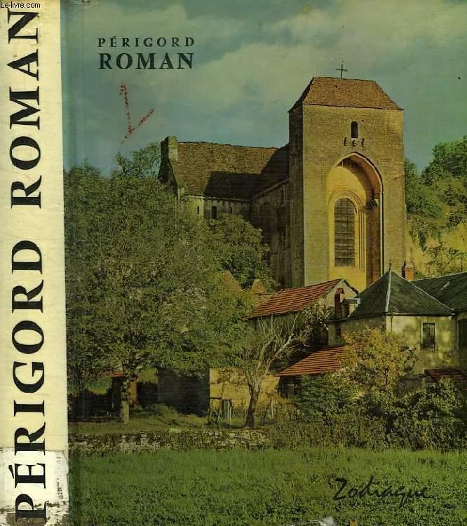 PERIGORD ROMAN