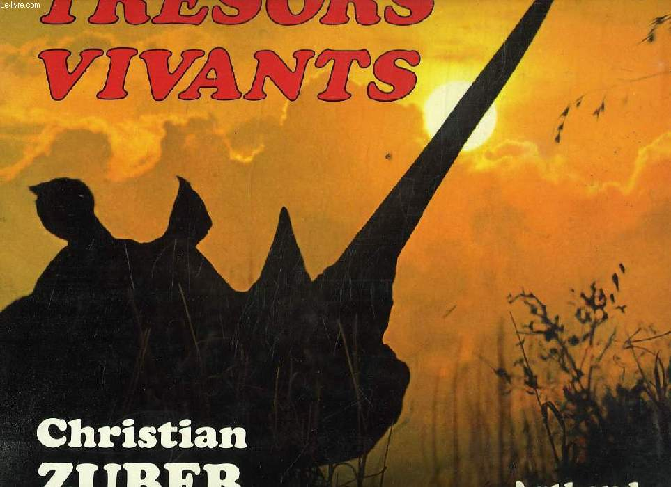 TRESORS VIVANTS