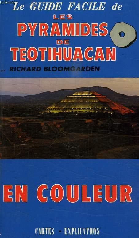 LE GUIDE FACILE DE: LES PYRAMIDES DE TEOTIHUACAN
