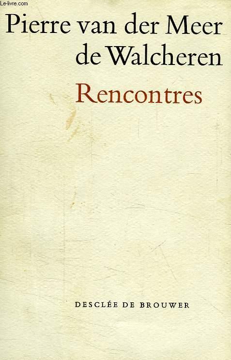 RENCONTRES