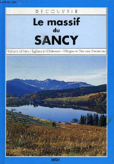 DECOUVRIR LE MASSIF DU SANCY