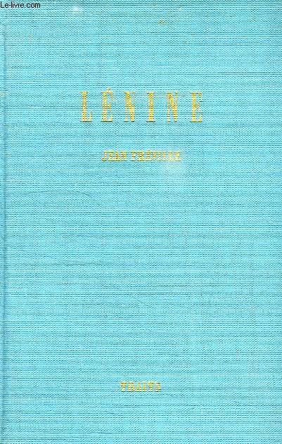 LENINE, 1870-1924