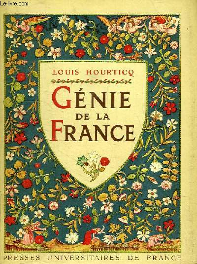 GENIE DE LA FRANCE