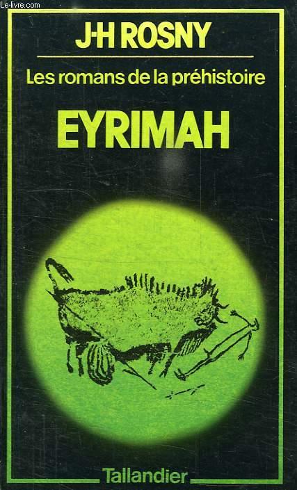 EYRIMAH