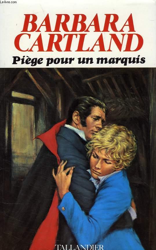 PIEGE POUR UN MARQUIS