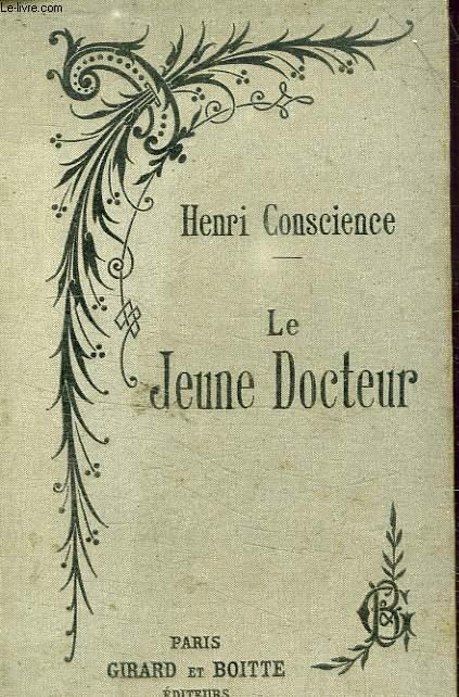 LE JEUNE DOCTEUR