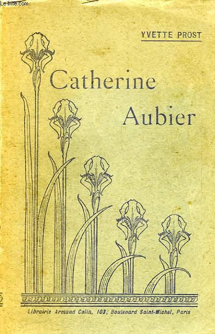 CATHERINE AUBIER