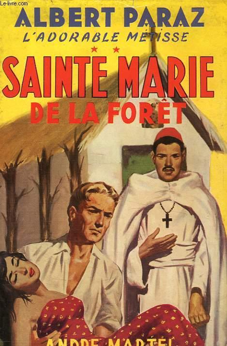 SAINTE-MARIE DE LA FORET